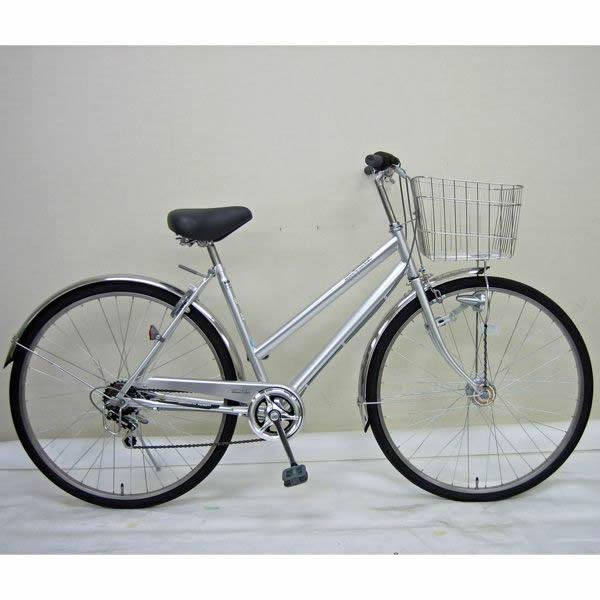 自転車あさひ マグニファスHD